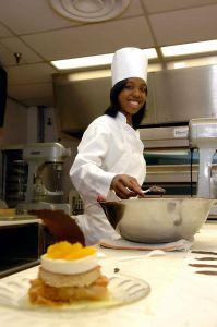 Culinary Art School Tijuana New Culinary Arts