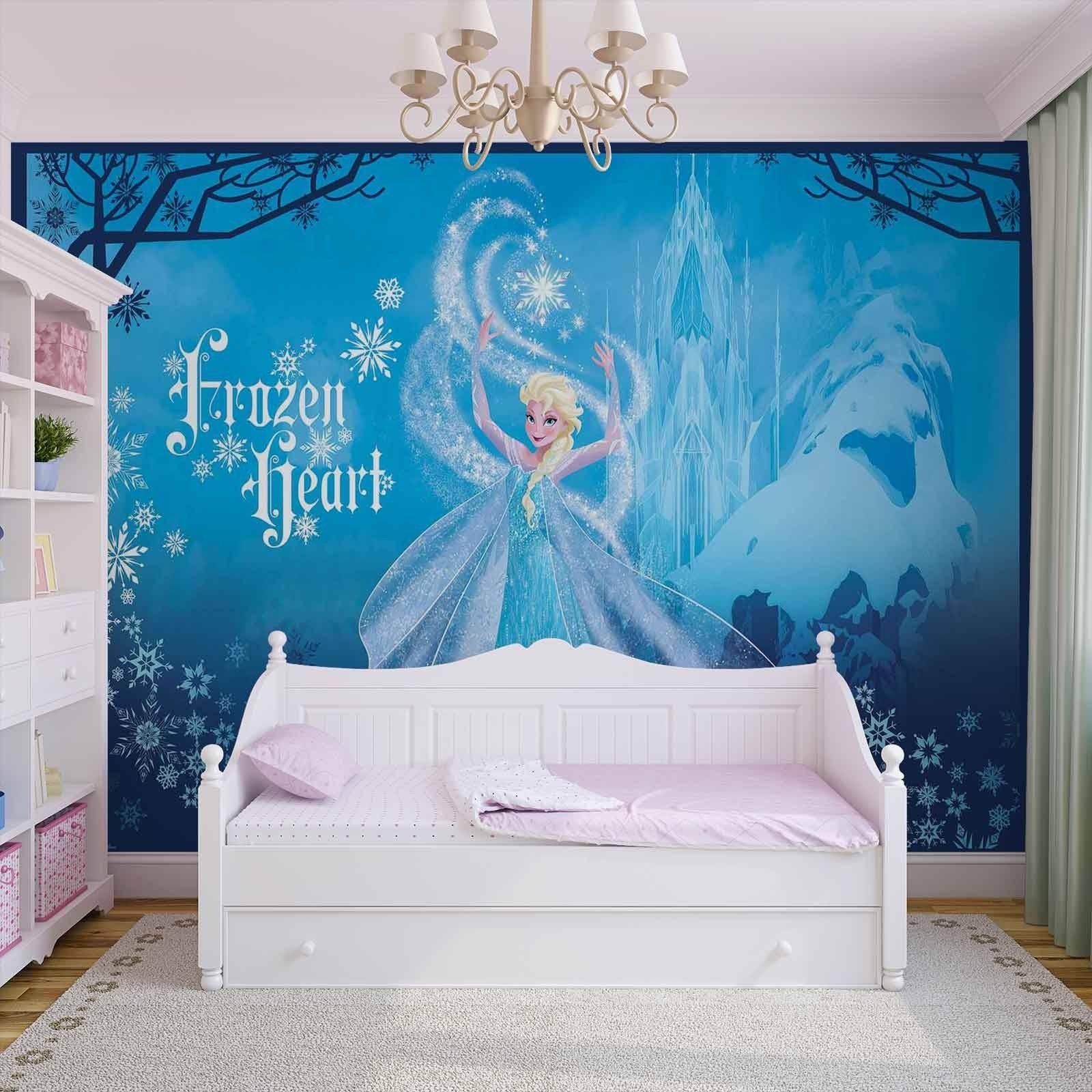 girls wallpaper murals
