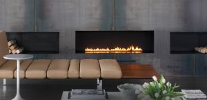 Custom Gas Fireplace Designs Awesome Spark Modern Fires
