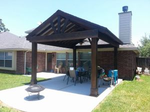 Deck Plans with Pergola New Fresco Gazebo Line – Kientruckay
