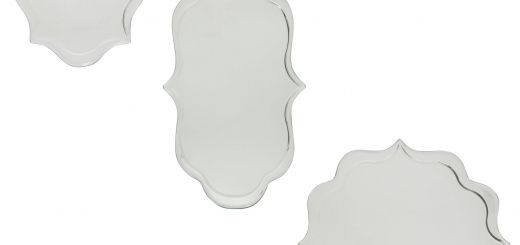 Decorating with Small Mirrors Awesome Love these Mirrors From Laura ashley A Must for Me the