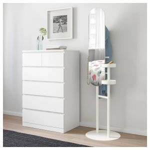 Decorating with Small Mirrors New Lierskogen Valet Stand with Mirror