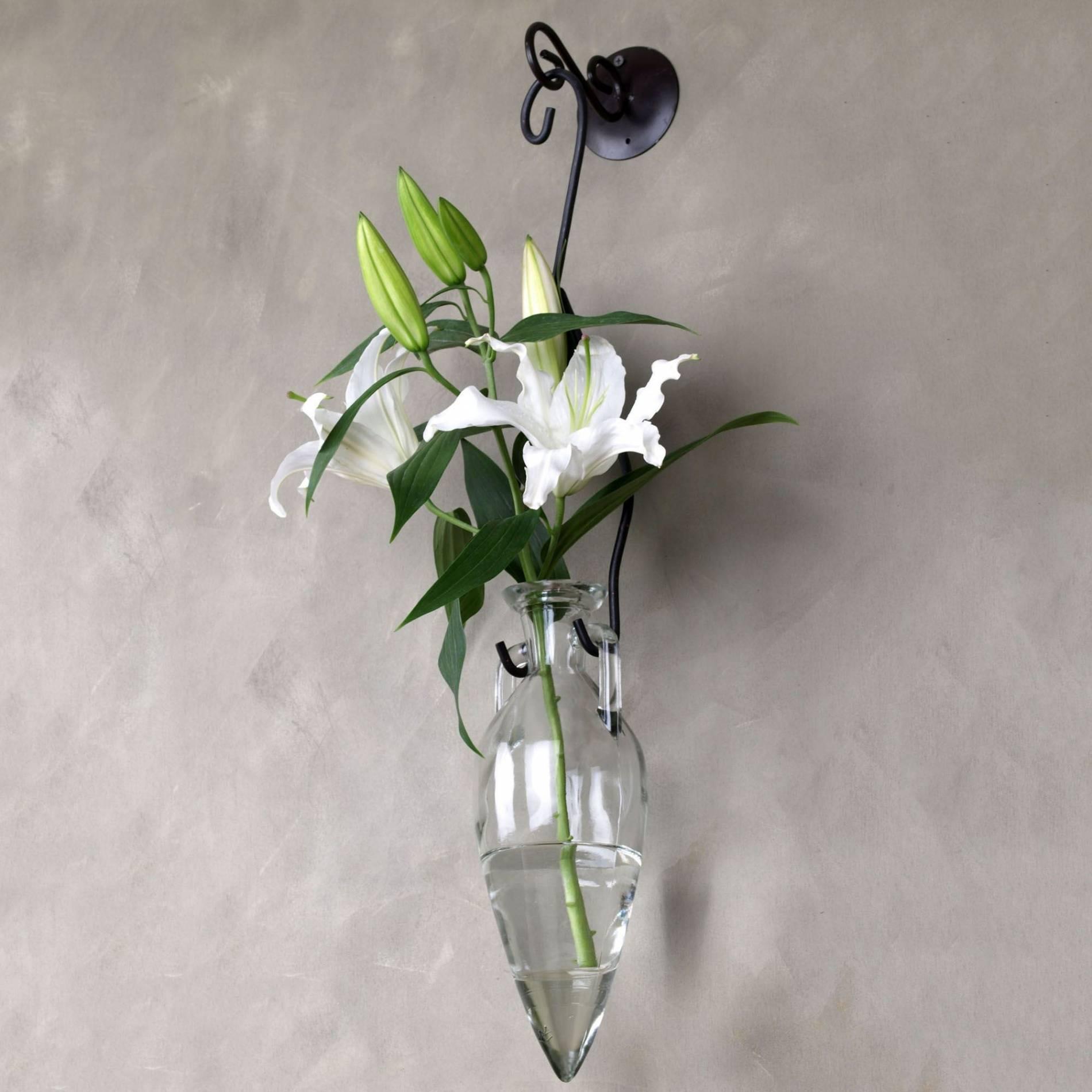 h vases wall hanging flower vase newspaper i 0d scheme wall scheme vase blanc deco vase blanc deco