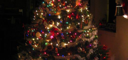 Decoration Twinkle Christmas Tree Lights Lovely We Do A Mix Of White and Colored Lights On Our Tree We Set