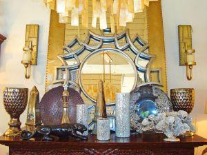 Decorative Full Length Mirror New Glimmery Pretty Things Opulent Decor Big Mirrors