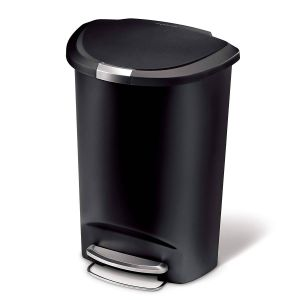 Decorative Kitchen Trash Cans Elegant the Best Kitchen Trash Can top 4 Reviewed In 2019
