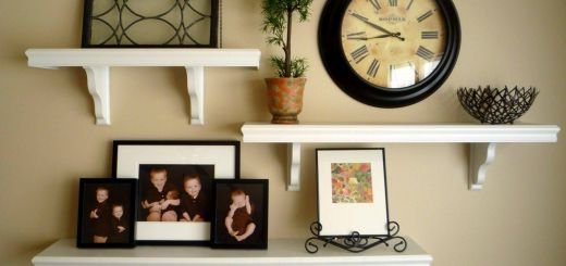 Decorative Wooden Wall Shelves Lovely Pin On Family Room