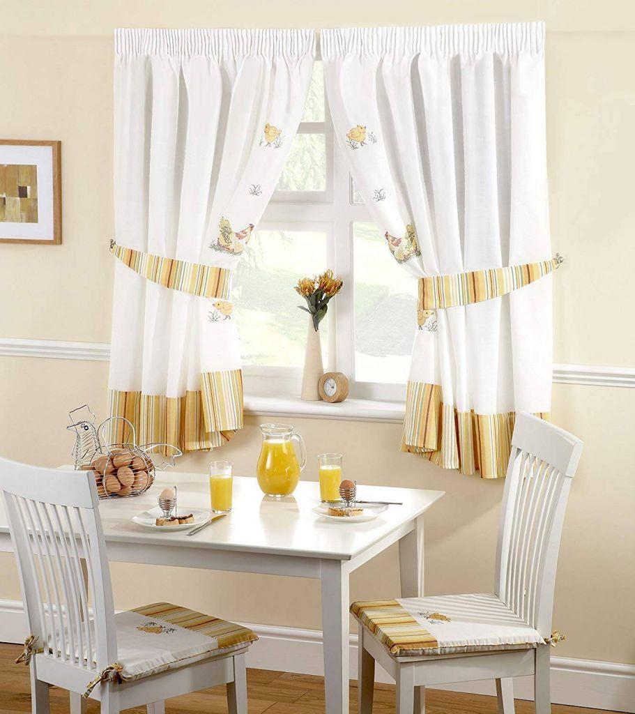 Design Kitchen Curtains | Home Design
