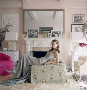 Designer Paints for Interiors Awesome the Best Pink Paint Colors Vogue S Favorite Interior
