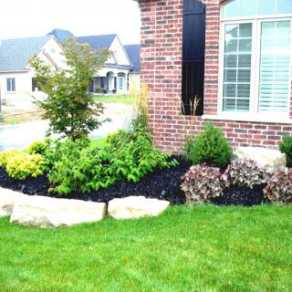 Designing Front Yard Landscape Elegant Simple Front Yard Landscaping Ideas Design In Front Yard