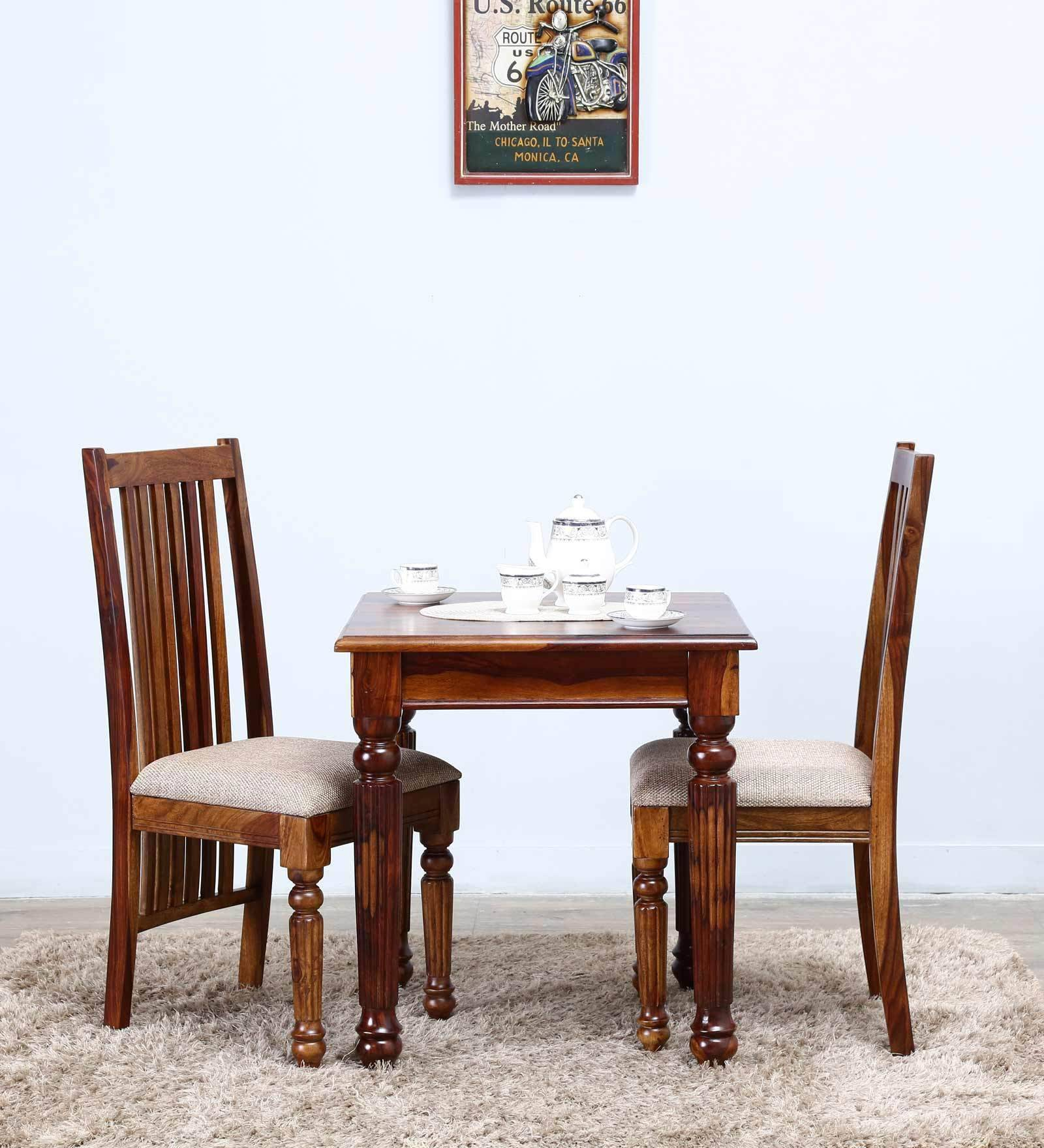Winger Two Seater Dining Table SDL 1 130a1