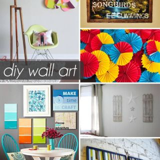 Diy Art Ideas Luxury 50 Beautiful Diy Wall Art Ideas for Your Home