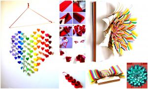 Diy Art Ideas Unique 33 Creative 3d Wall Art Projects Meant to Beautify Your