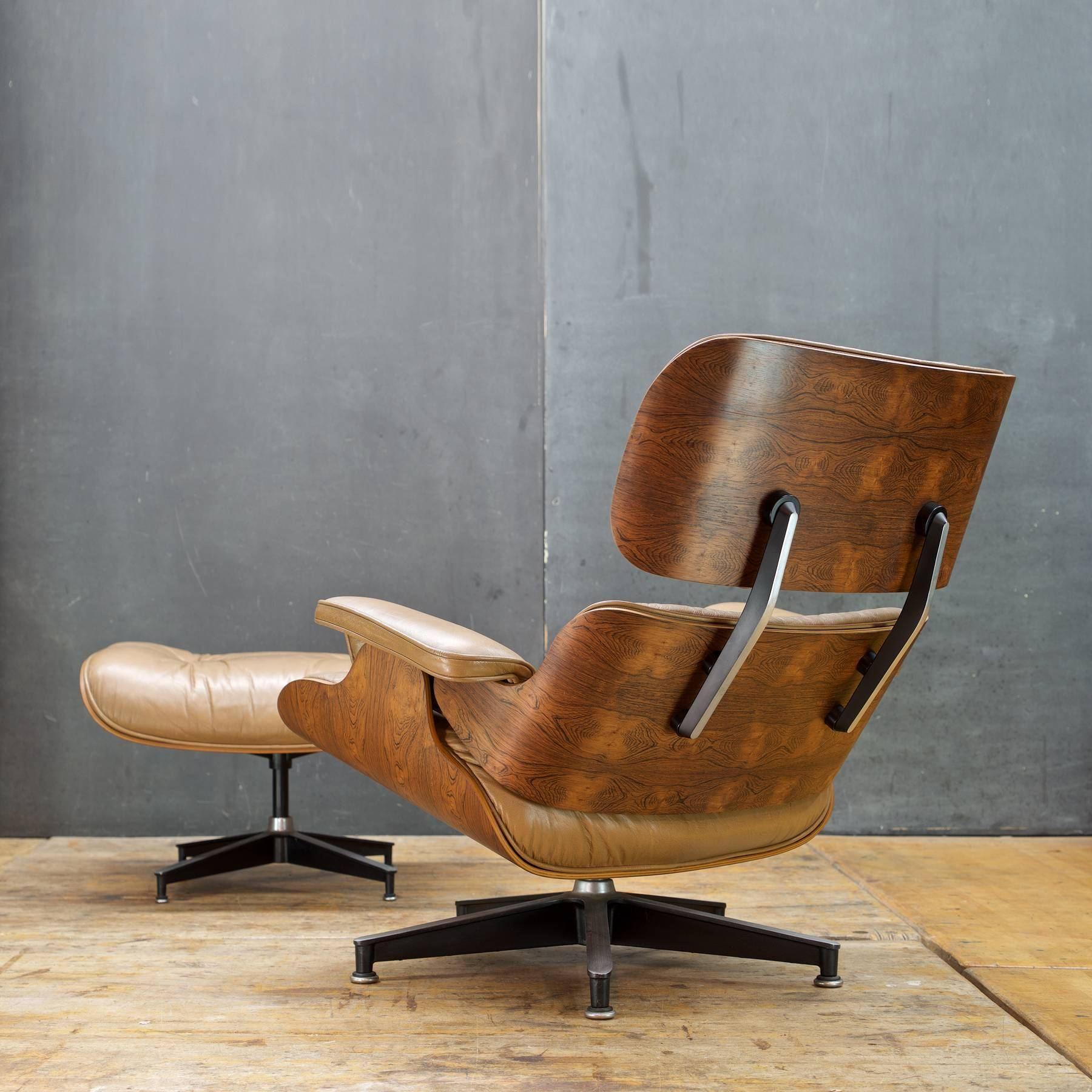 eames herman miller 670 lounge chair master