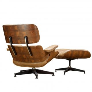 Eames 670 Lounge Chair Inspirational Eames 670 671 Brazilian Rosewood Lounge Chair and Ottoman at