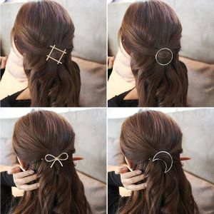 Easy Party Hairstyle for Girls New Glamix Multi Party Hair Pin