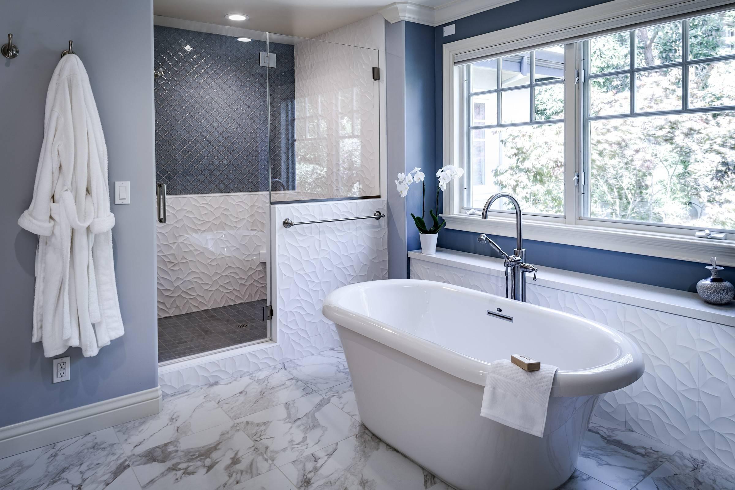 Award Winning Bathroom Remodel 01