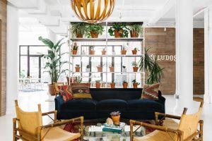 Exotic Interior Design Luxury A Vibrant and Stylish Hq for soludos O F F I C E