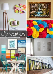 Exterior Wall Decoration Ideas Elegant 50 Beautiful Diy Wall Art Ideas for Your Home