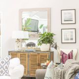 Farmhouse Interiors Inspirational Modern Farmhouse before and after Home tour In 2019