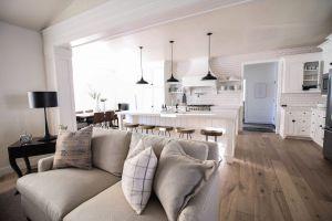 Farmhouse Style Decor Ideas Unique 41 Best Farmhouse Kitchen Living Room