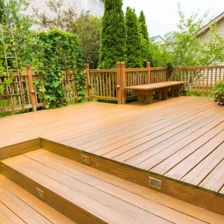 Floating Decks Best Of Pros and Cons Of Wood and Posite Decking