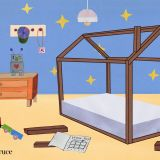 Free Treehouse Plans Best Of 11 Free Diy Bunk Bed Plans You Can Build This Weekend