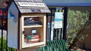 Free Treehouse Plans Elegant 7 Diy Little Free Library Plans that Anyone Can Build