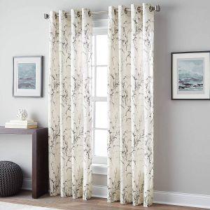 French Door Window Covering Best Of Amazon Peri Home Botanical 84 Inch Grommet top Window