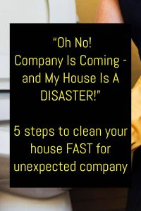 Fresh Start House Cleaning Awesome when Clutter is Overwhelming Your House is A Mess and
