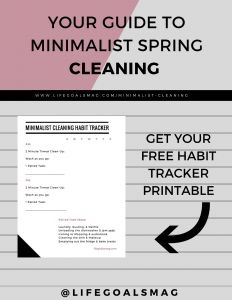 Fresh Start House Cleaning Beautiful 10 Tips to Help You Declutter and Clean Like A Minimalist