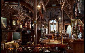 Fun Interior Design Games Luxury Image Result for Antique attic In 2019