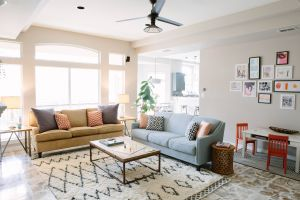 Fun Rooms for Kids Awesome How to Create A Kid Friendly Family Room and Keep Things