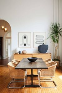 Furnishing A Loft Beautiful This Airy Brooklyn Loft Evolved Bit by Bit as the Family