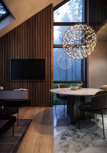 "Furnishing A Loft Best Of Interior Design and Visualization ""constellation"" Cgi On"