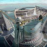 Futuristic Architecture Design Awesome Futuristic Utopia In 2019