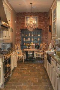 Gally Kitchen Fresh Kitchen Floor Ideas Rustic Best Home Ideas Small Galley