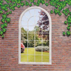 Garden Window Images Elegant Transcontinental Outdoor Suntime Window Style Garden Mirror