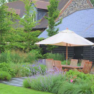 Gardens and Backyards Design Trending 2020 Inspirational A Garden Design Case Study – Barn Garden Hertfordshire