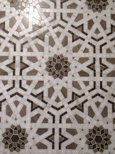 Geometric Tile Designs Elegant Walker Zanger Granada Pattern Tiles In 2019