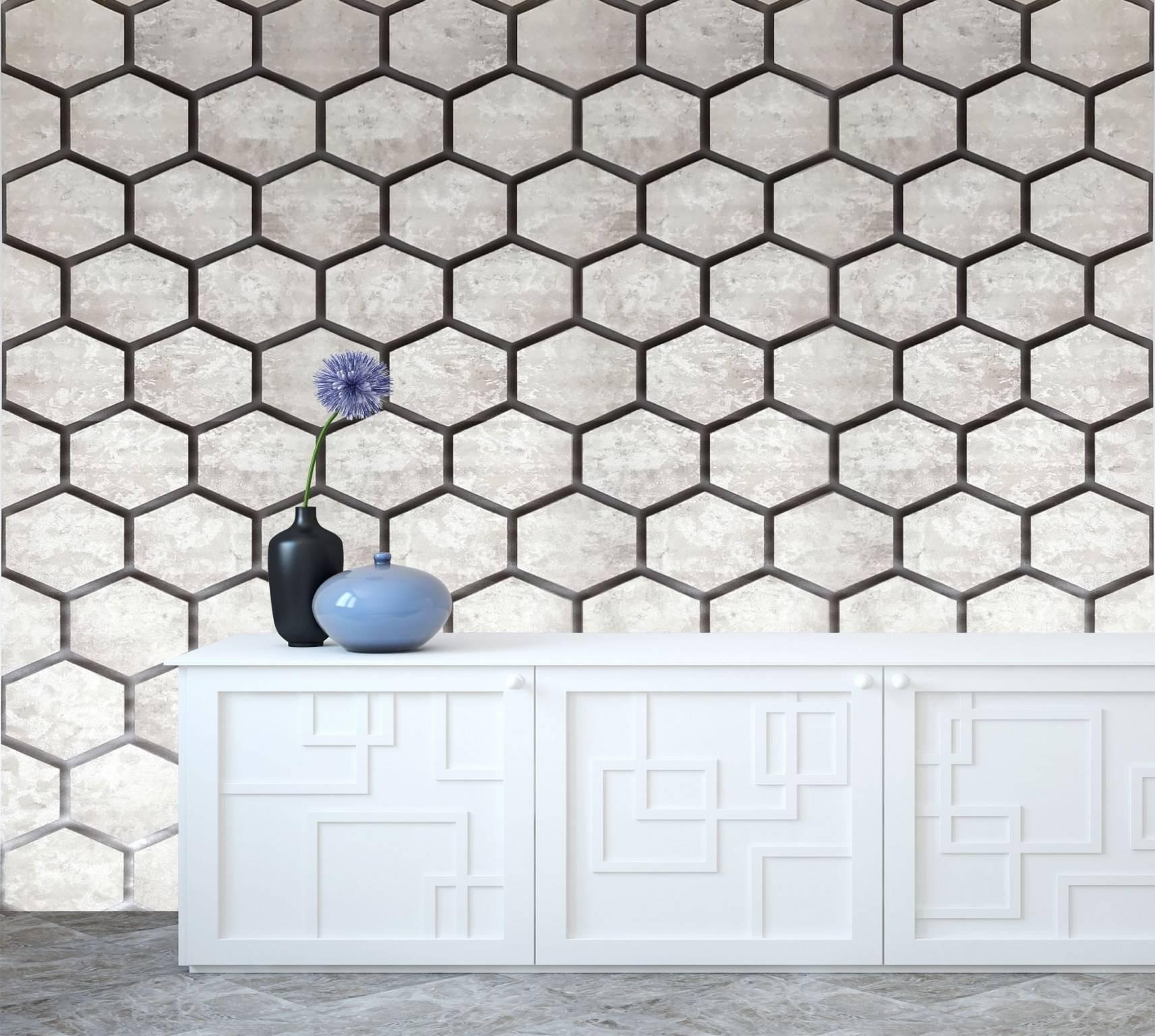 geometric tile patterns interior xpression vinyl geometric patterns wallpapers black of geometric tile patterns