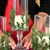 Glass Vases Wedding Decor Elegant 18 Nice Glass Vase Wedding Centerpieces