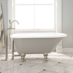 Gray Freestanding Tub Fresh Freestanding Tub Buying Guide – Best Style Size and