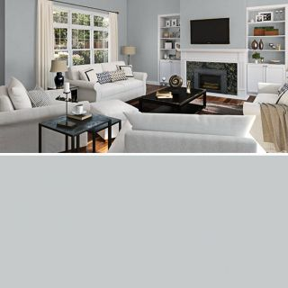 Gray Paint Living Room Ideas Lovely I Found This Color with Colorsnap Visualizer for iPhone by