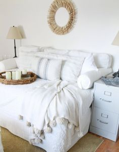 Guest Bed Ideas Beautiful E Of the Things I asked the Most Has to Do with Our
