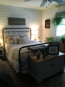 Guest Bed Ideas Luxury This is Our Fininshed Guest Room We Put Shiplap On the