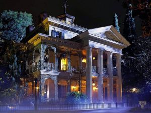 Haunted House Ideas Awesome the Best Spooky and Scary Rides at theme Parks