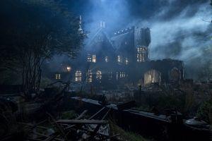 Haunted House Ideas Beautiful Haunting Of Hill House Season 2 Netflix Release Date