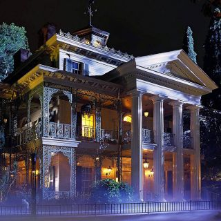 Haunted House Ideas Beautiful the Best Spooky and Scary Rides at theme Parks