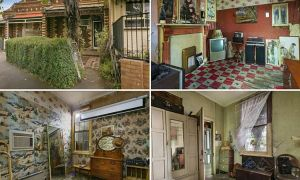 Haunted House Ideas Unique Fitzroy north Property In the Same Family for Generations